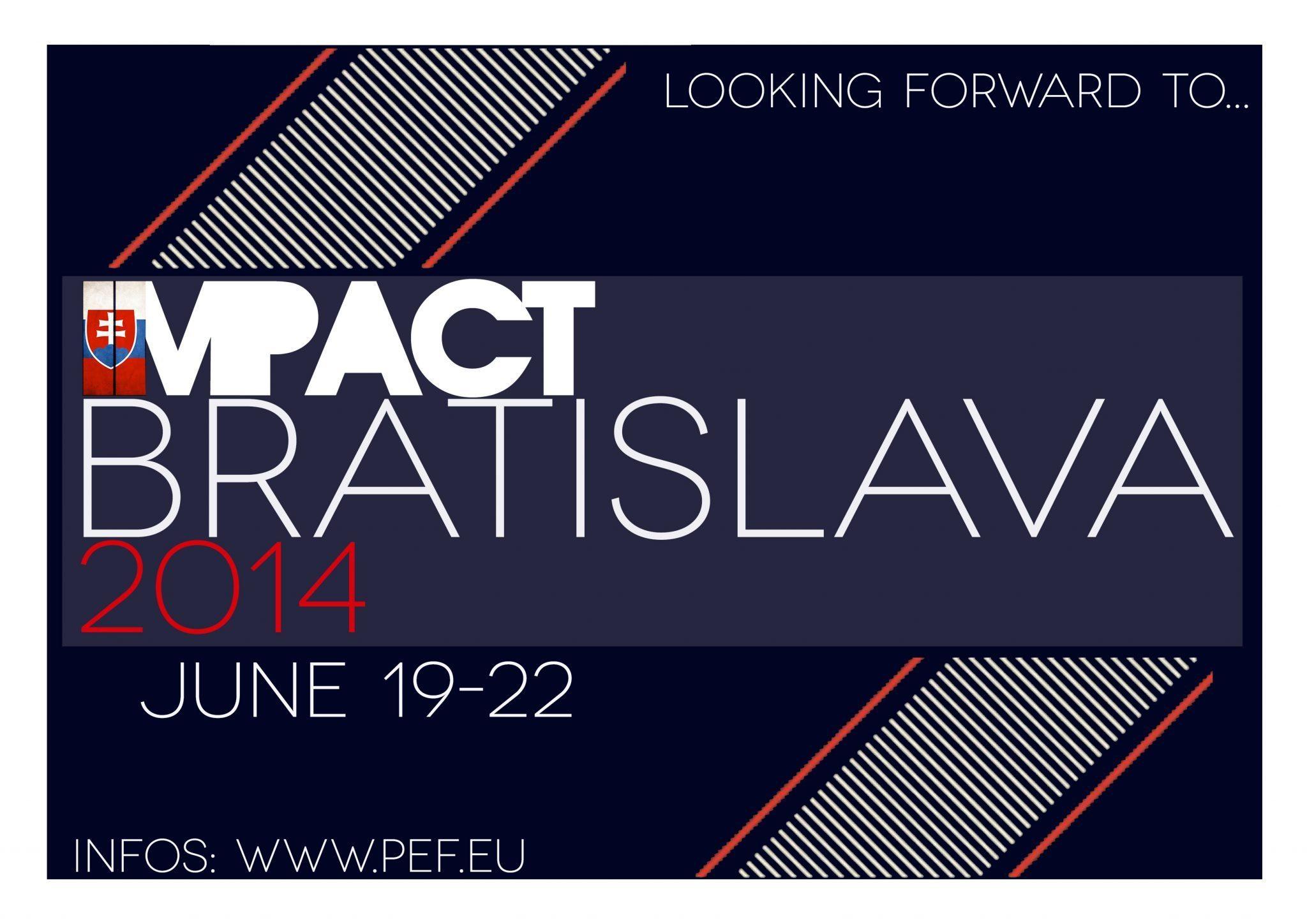 Impact Bratislava