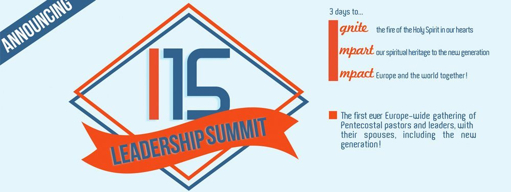 i15 Leadership Summit